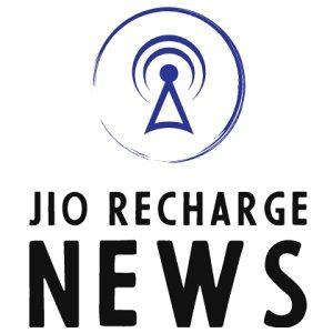 Jio Recharge News